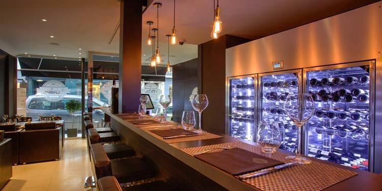 Sur La Braise, Restaurant Paris Raspail-Luxembourg #0