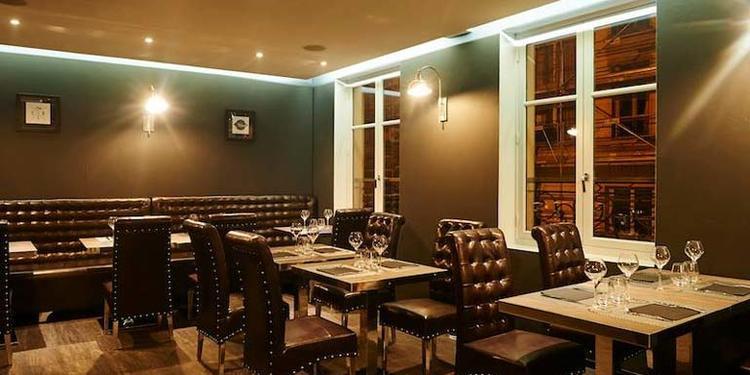Sur La Braise, Restaurant Paris Vavin #2