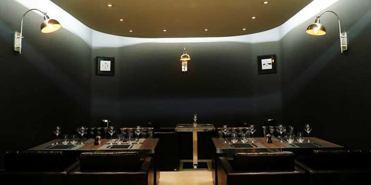 Sur La Braise, Restaurant Paris Vavin #3