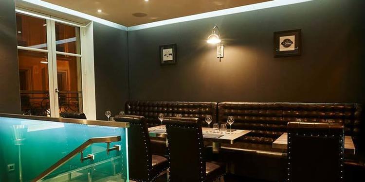Sur La Braise, Restaurant Paris Vavin #4
