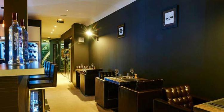 Sur La Braise, Restaurant Paris Vavin #5