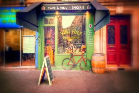 La cave du 5ème, Salle de location Paris Jussieu #0