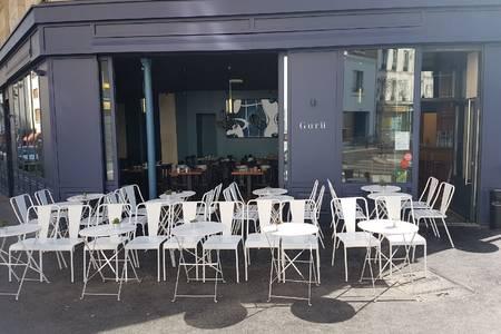 Le Gurü, Bar Paris Parmentier #0