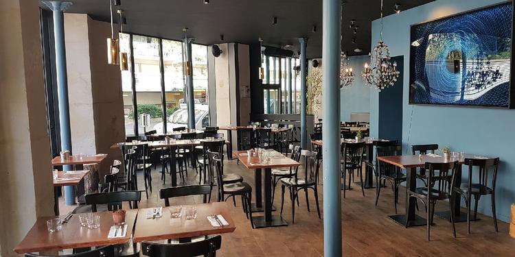 Le Gurü, Bar Paris Parmentier #2