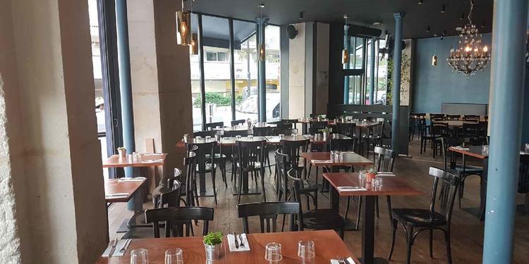 Le Gurü, Bar Paris Parmentier #1