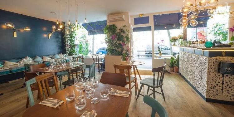 La Cevicheria Niel, Restaurant Paris Ternes #0