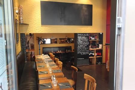 L'Almodobar, Bar Paris Sentier #0