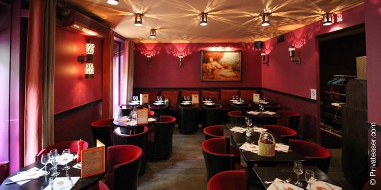 Le Manoir Café, Bar Paris Opéra #0