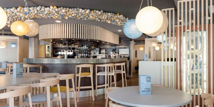 La Brasserie Folliet, Bar Lyon Lyon #0