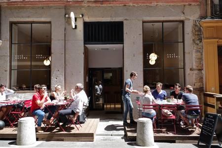 Café Arséne Garet, Bar Lyon Terreaux #0