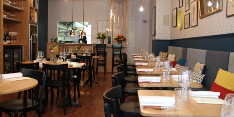 Café Arsène Vaubecour, Bar Lyon Ainay #0