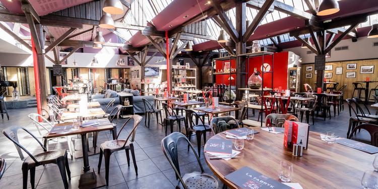 La Fabryk, Bar Lyon Rhône #0
