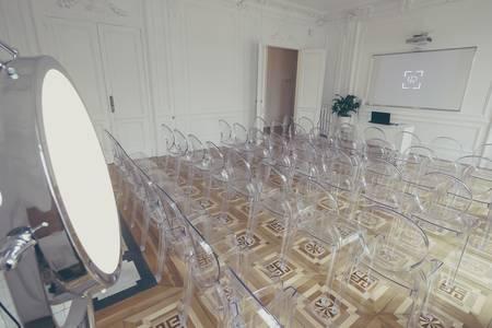 La Rive, Salle de location Lyon Lyon #0