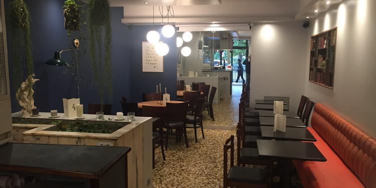 Le Val Girard, Bar Paris Vaugirard #0