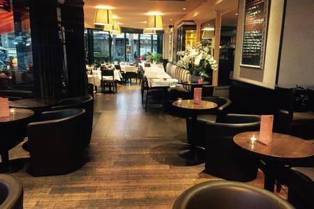Café Côté Rive, Bar Boulogne-Billancourt Boulogne-Billancourt  #0