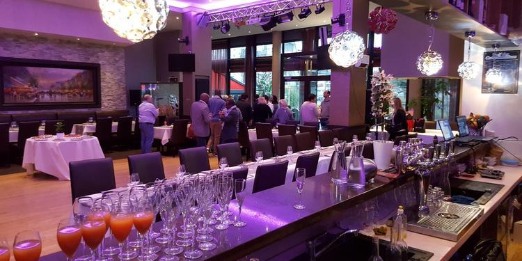 Au Grand Café, Bar Le Blanc-Mesnil Le Blanc-Mesnil #0