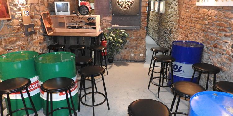 La Fonderie, Bar Lyon  #0
