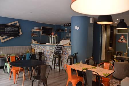 L'Entrée Principale, Bar Boulogne-Billancourt Boulogne Billancourt #0