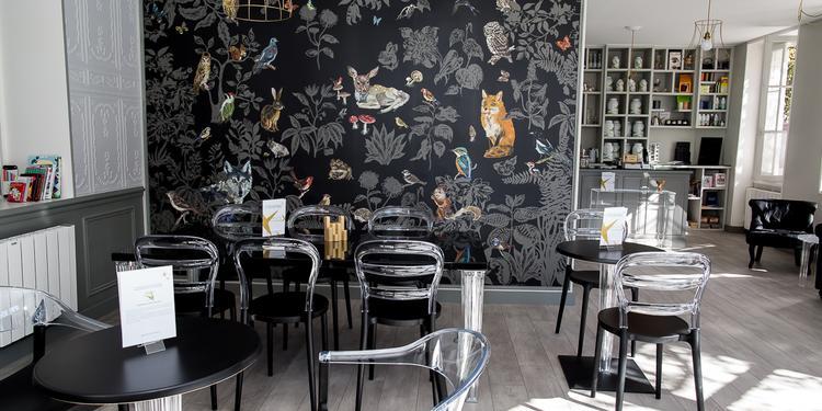 Supercalifragilis - Café Famille, Salle de location La Garenne-Colombes Hauts-de-Seine #0