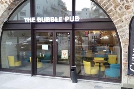 The Bubble Pub (FERMÉ), Bar Issy-les-Moulineaux Fort d'Issy #0
