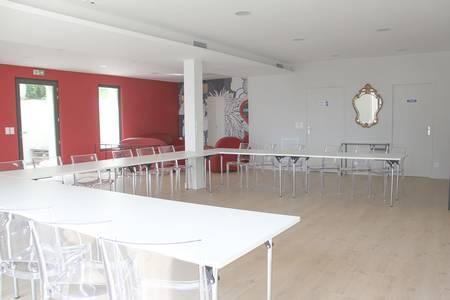 Le Choulans, Salle de location Lyon Rhônes-Alpes  #0