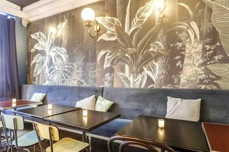 Le Barlone, Bar Paris Grands Boulevards #0