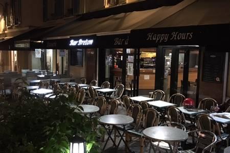 Le Bar Breton, Bar Nanterre Hauts-de-Seine #0