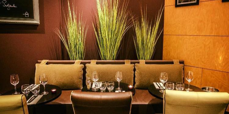 L'Impressionniste, Restaurant Rueil-Malmaison Rueil-Malmaison #0