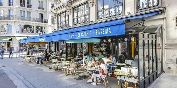 Le Monkey, Bar Paris Bonne Nouvelle #10