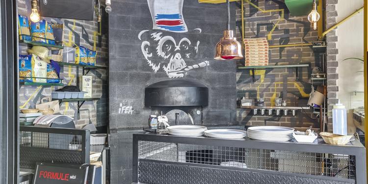 Le Monkey, Bar Paris Bonne Nouvelle #9