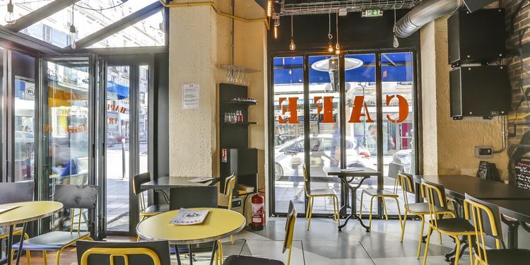 Le Monkey, Bar Paris Bonne Nouvelle #8