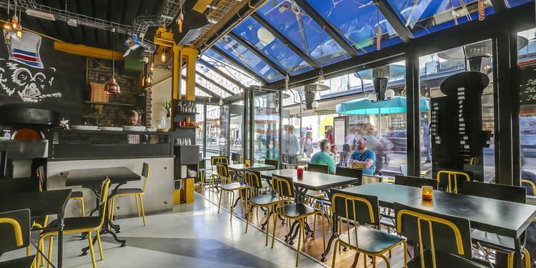 Le Monkey, Bar Paris Bonne Nouvelle #5