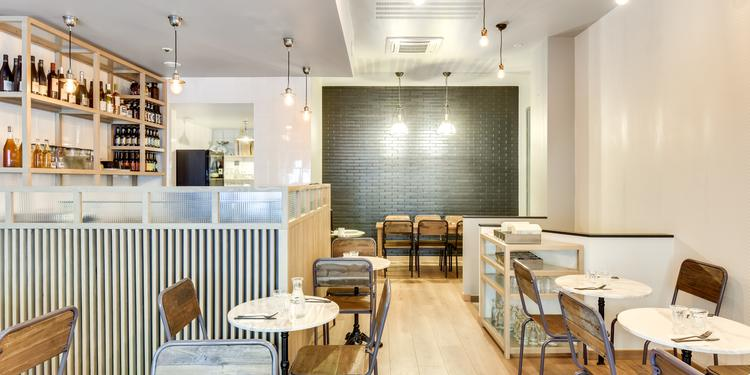 Fricotin, Restaurant Paris Ternes #0