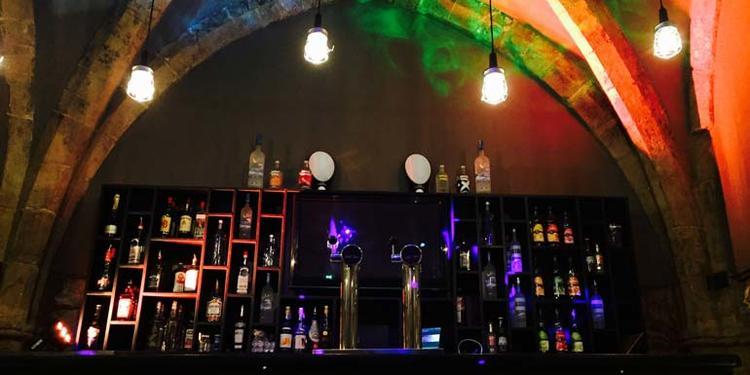 Le Hide Pub - Club, Bar Paris Châtelet #0