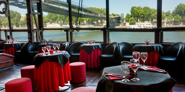 La Dame de Canton, Bar Paris Austerlitz #7