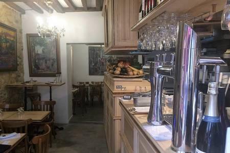 Le Poulbot, Restaurant Paris Montmartre #0