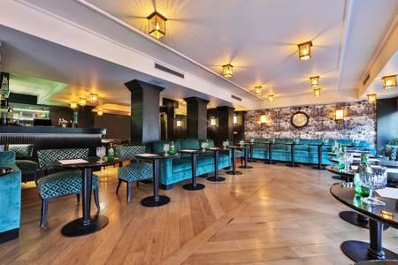 L'Apollo: L'Etage, Salle de location Paris Montparnasse #0