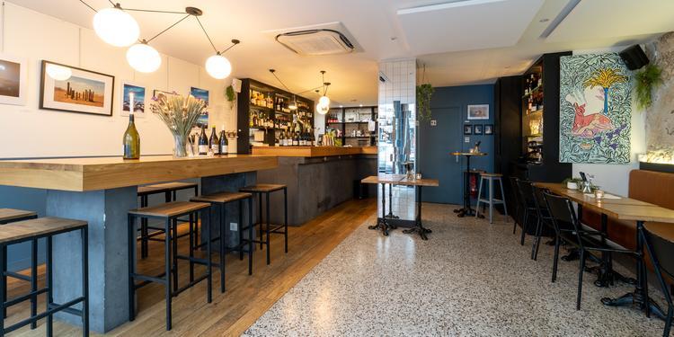 Le Barbiche La Réplique, Bar Paris Pigalle #0