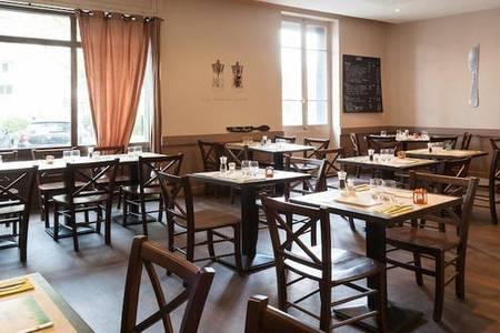 L'Esprit Bistrot Monplaisir, Bar Lyon  #0