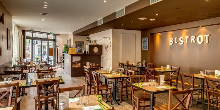 L'Esprit Bistrot Garibaldi, Restaurant Lyon Rhône-Alpes #0