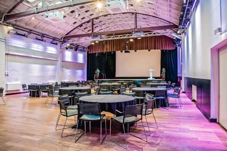 La Mas - Espace Evènementiel, Salle de location Paris Olympiades #0