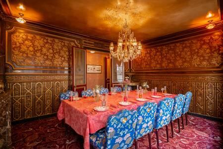 Lapérouse : le Grand Salon, Salle de location Paris Saint-Michel #0