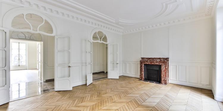 Appartement Hoche, Salle de location Paris Ternes #0