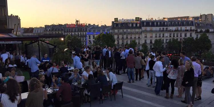L'Afterwork du Tout le Monde en Parle, Bar Paris Montparnasse #0