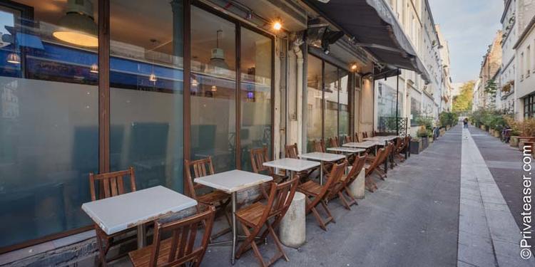 L'insomniac, Bar Paris Ménilmontant #0