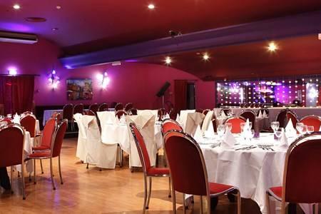 Casino Partouche de Calais, Salle de location Calais Nord #0