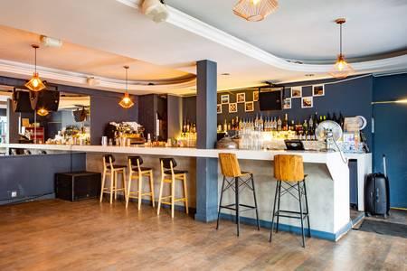 Le Grand Bleu, Bar Paris Bastille #0