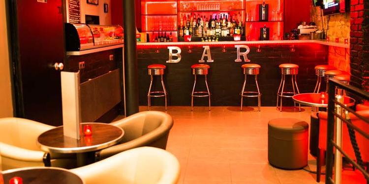 L'Uniq Lounge (FERMÉ), Bar Paris Marais  #0