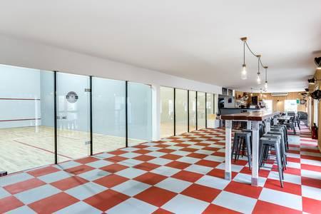Le Trinquet Bordelais, Salle de location Eysines Gironde #0