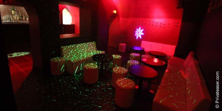 Le Chesterfield Café (FERMÉ), Bar Paris Grands Boulevards #3